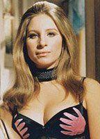 Barbra nackt Streisand Barbra Streisand