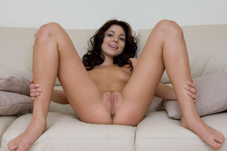 Vagina pretty The hymen.