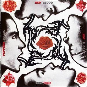 Chili peppers suck my kiss