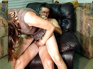 The T. reccomend PervMom - Beautiful Milf Gets Stretched Out.