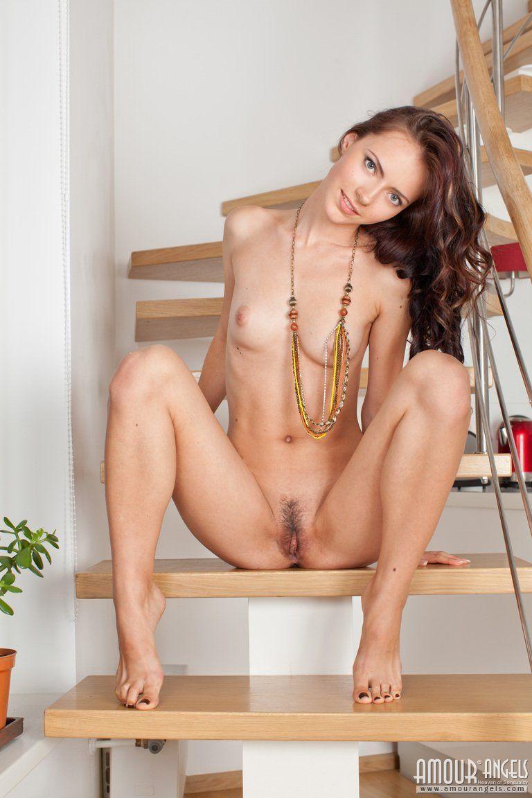 Banana S. reccomend Model nude miss vagina