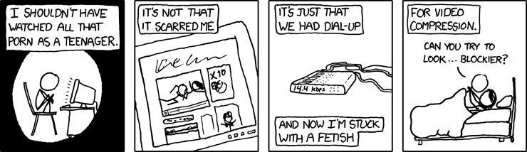 best of Comic The mathmatics of cunnilingus