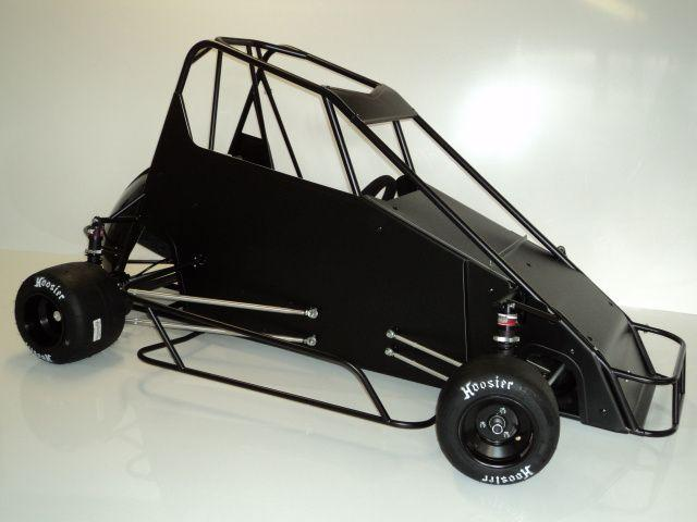 Lightening B. reccomend Asphalt midget sprint car