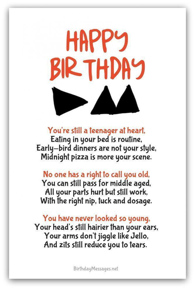 Hook recomended Funny 18th sayings