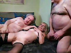 Foot worship orgasm